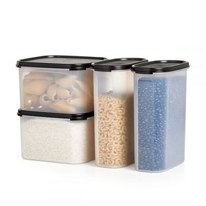 Tupperware pasta center